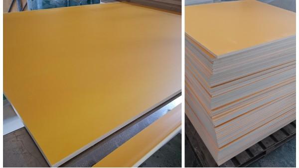 安徽某PVC发泡板厂家解决PVC发泡板表面波纹、厚度不均问题