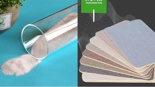 塑化改性助剂P-107 在PVC实心发泡墙板加工中的应用