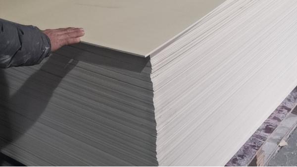 安徽池州某公司使用发泡墙板整体配方体系!