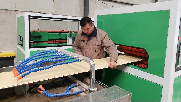 济宁某PVC石塑墙板厂使用石塑墙板整体配方体系!