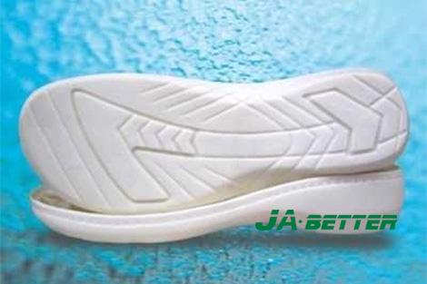 PVC鞋底料