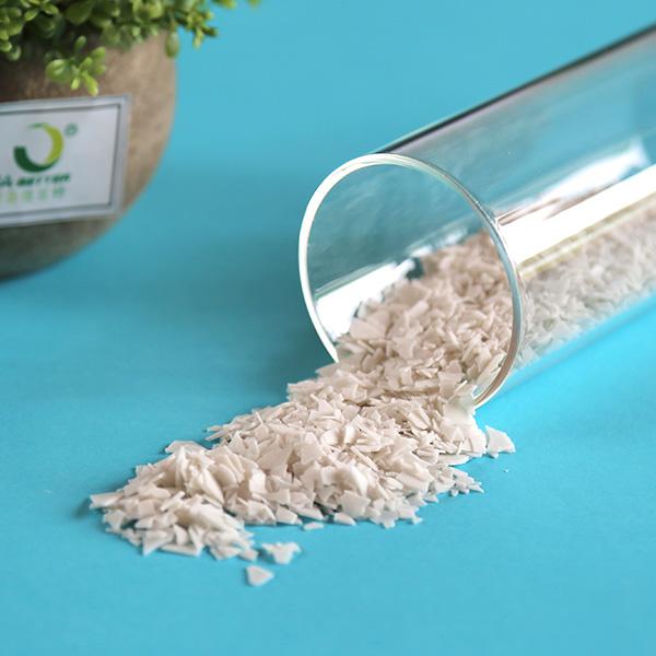 PVC注塑管件专用钙锌稳定剂WD-202
