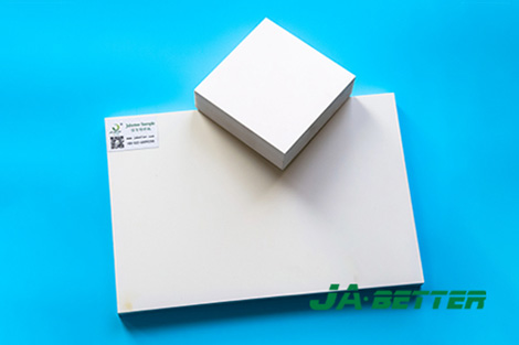 PVC发泡型材