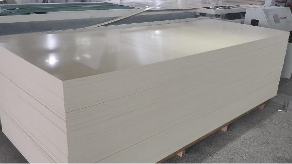 浙江某发泡板厂使用发泡板专用钙锌稳定剂及助剂